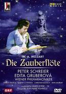 Details zu Mozart, Wolfgang Amadeus: Die Zauberflöte: Live from The Salzburg Festival