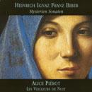 Details zu Biber, Heinrich Ignaz Franz: Mysterien Sonaten