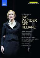 Korngold, Erich Wolfgang: Das Wunder der Heliane: Deutsche Oper Berlin, Marc Albrecht