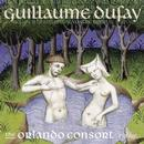 Details zu Guillaume Dufay: The Orlando Consort