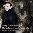 Details zu Grieg: Lyric Pieces, Mendelssohn: Lieder ohne Worte: Denis Kozhukhin, Klavier