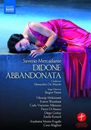 Mercadante, Saverio: Didone Abbandonata: Academia Montis Regalis, Coro Maghini, Alessandro de Marchi