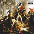 Details zu Thalberg, Sigismund: Apothéose & Fantasies on french operas: Mark Viner, Klavier