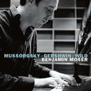 Details zu Pictures & Songs: Bejnamin Moser, Klavier