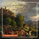 Schneider, Friedrich: Symphony No.16, Overtures: Anhaltische Philharmonie Dessau, Markus Frank