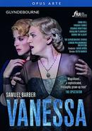 Details zu Barber, Samuel: Vanessa: London Philharmonic Orchestra, The Glyndeboure Chorus, Kevin Lin