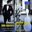 Sonate für Cello & Klavier op.6