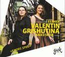 Details zu Amors Spiel: Ester Valentin, Anastasia Grishutina