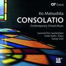 Details zu Consolato - Contemporary Choral Music: Kammerchor Saarbrücken, Georg Grün