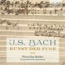 Details zu Bach, Johann Sebastian: Kunst der Fuge: Pieter-Jan Belder, Cembalo