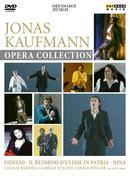 Details zu Jonas Kaufmann Opera Collection: Fidelio - Il ritorno d'Ulisse in Patria - Nina