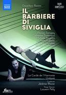 Details zu Gioachino Rossini: Il Barbiere di Siviglia: Le Cercle de l'Harmonie Unikanti, Jérémie Rhorer