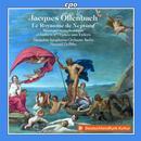 Details zu Jacques Offenbach: Musique symphonique et ballets d'Orphée aux Enfers: Deutsches Symphonie-Orchester Berlin, Howard Griffiths