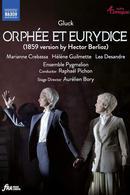 Details zu Gluck: Orfeo ed Euridice: Ensemble Pygmalion, Raphael Pichon
