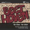 Details zu Beethoven für Chor: Deutscher Jugendkammerchor, Florian Benfer