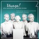 Uwaga!: Folkwang Kammerorchester, Johannes Klumpp