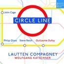 Details zu Circle Line: Lautten Compagney, Wolfgang Katschner