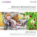 Details zu Bübchens Weihnachtstraum: MDR-Kinderchor, MDR-Sinfonieorchester, Alexander Schmitt