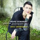 Franz Schubert: Sonata in B flat Major, Drei Klavierstücke, Moments Musicaux: Dina Ugorskaja, Klavier