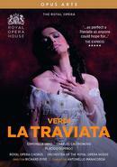 Details zu Verdi, Giuseppe: La Traviata: Orchestra of the Royal Opera House, Antonello Manacorda