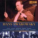 Hans Swarowsky - the conductor: Haydn, Mozart, Beethoven, Brahms, Schubert, Strauss, Wagner