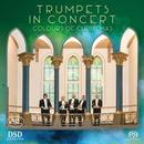 Trumpets in Concert: Colours of Christmas