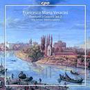 Francesco Maria Veracini: Ouvertures & Concerti Vol.2: L'Arte dell'Arco, Federico Guglielmo