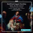 Gottfried August Homilius: Advent & Christmas Cantatas: Kölner Akademie, Michael Alexander Willens