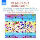 Beatles go Baroque 2: Orchester Peter Breiner
