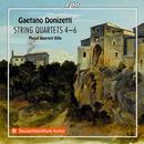 Gaetano Donizetti: String Quartets 4-6: Pleyel Quartett Köln