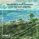 Piano Works by Israeli Composers: Kolja Lessing, Klavier