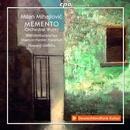Milan Mihajlovic: Orchestral works: Brandenburgisches Staatsorchester Frankfurt, Howard Griffiths