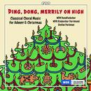 Ding, dong, merrily on high: WDR Rundfunkchor, WDR Sinfonieorchester, Stefan Parkman