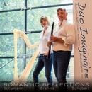 Romantic Reflections - Schumann, Brahms, Schubert: Duo Imaginaire (Klarinette/Bassetthorn und Harfe)