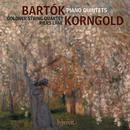 Details zu Bartok / Korngold: Piano Quintets: Goldner String Quartet, Piers Lane