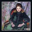 Ferruccio Busoni: Sonata for Violin & Pianoforte op.29/36a: Ingolf Turban, Ilja Scheps