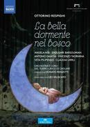 Details zu Ottorino Respighi: La bella dormente nel bosco: Teatro liricco di Cagliari, Donato Renzetti