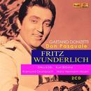 Details zu Gaetano Donizetti: Don Pasquale: Fritz Wunderlich, Erika Köth, Kurt Böhme, Raimund Grumbach