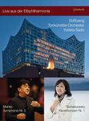 Details zu Tschaikowsky, Peter Ilyich: Klavierkonzert Nr.1: SoRyang, Tonkünstler-Orchester, Yutaka Sado