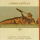 Ludwig Güttler - Ein festliches Weihnachtskonzert