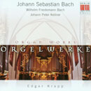 J.S. Bach - W.F. Bach - Kellner: Orgelwerke