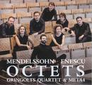 Details zu Octets: Gringolts Quartet & Meta4