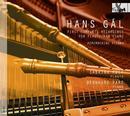 Details zu Hans Gál: First complete recordings for flauto and piano: Sabrina Frey, Flöte & Bernhard Parz, Klavier