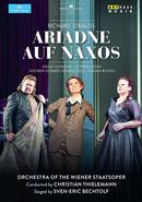 Details zu Richard Strauss: Adriadne auf Naxos: Wiener Staatsoper, Christian Thielemann