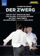 Details zu Alexander von Zemlinsky: Der Zwerg: Deutsche Oper Berlin, Donald Runnicles