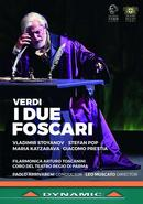 Details zu G. Verdi: I due Foscari: Filarmonica Arturo Toscanini, Leo Muscato