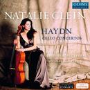 Haydn Cello Concertos: Natalie Clein, Grosses Orchester Graz, Michael Hofstetter