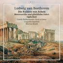 Details zu Beethoven: Die Ruinen von Athen, Meeresstille, Opferlied: Czech Philharmonic Choir of Brno, Cappella Aquileia, Marcus Bosch