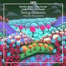 Kunc, Lhotka, Slavenski: String Quartets: Sebastian String Quartet