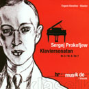 Prokofieff, Sergej: Klaviersonaten